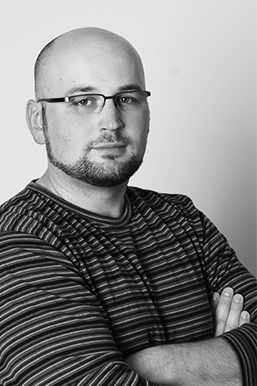 architekt Paweł Strug